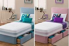 single divan bed mattress wowcher