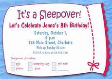 Girl Sleepover Invitations Free Printable Sleepover Birthday Party Invitations Girls