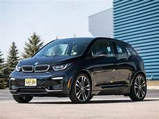 Bmw I3 2020 Range by 2019 Bmw I3 Review Pricing And Specs