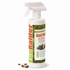 ecoraider 16 oz bed bug killer rtu spray walmart