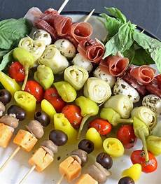 appetizers for a crowd 17 italian appetizers to feed a hungry crowd antipasto