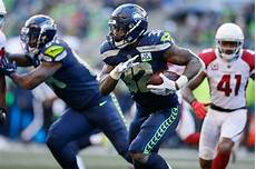2018 Seattle Seahawks Depth Chart Seahawks A Far Too Early Depth Chart For Skill
