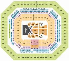 Hard Rock Miami Seating Chart Hard Rock Stadium Tickets Miami Gardens Fl Event