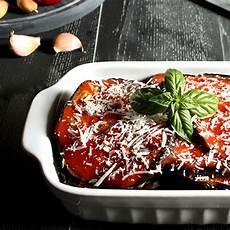 Parmigiana Di Melanzane Light Melanzane Alla Parmigiana Light Ricette Light Melarossa