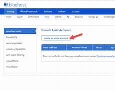 Creat E Mail How To Create A Custom Email Account For Your Blog Domain