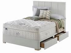 4ft6 silentnight pocket 2000 mattress from