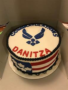 Air Force Diet Air Force Graduation Cake With Images Cake Graduation