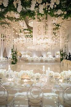 Words To White Wedding Flowery Decor Inspiration For White Backdrops And Luxury
