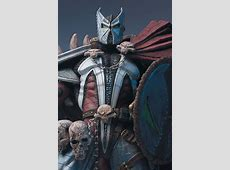 Medieval Spawn III
