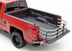 research bed x tender hd max rounded truck bed extender