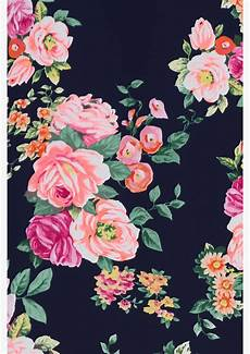 black floral wallpaper for iphone flowers wallpapers pattern wallpaper floral prints
