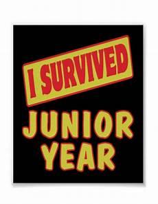 Junior Year A Junior Year Survival Guide Mcsm Rampage