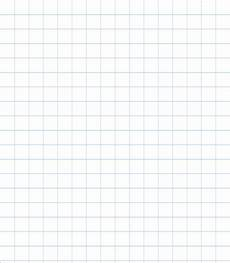 Squared Paper Large Squared Graph Paper
