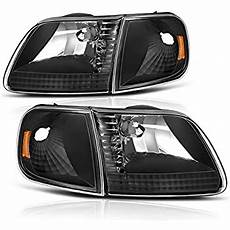 2003 Ford Expedition Light Assembly Amazon Com Headlight Assembly For 1997 2003 Ford F 150