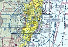 Miami Sectional Chart Faa The 5 Best Places To Fly A Drone In Miami Uav Coach