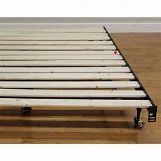 size solid wood bed slats made in usa