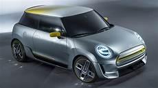 Mini Elektroauto 2019 by 2017 Mini Electric Concept 9 Wallpaper Hd Car Wallpapers