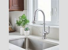 Delancey Pull Down Kitchen Faucet   American Standard