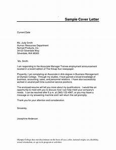 Management Trainee Cover Letter Samples Hotel Management Trainee Cover Letter Sample Resume For