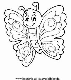 Malvorlage Schmetterling Pdf Gratis Ausmalbilder Schmetterlinge Ausmalbilder