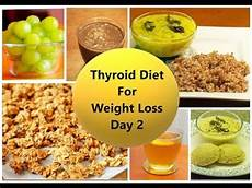 Thyroid Diet Chart In Marathi Hypothyroid Meal Plan Day 2 Weight Loss Diet Plan For