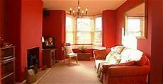 bbc homes design inspiration luxurious red living room