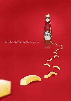 Advertisement For A Product Creative Heinz Ketchup Ads Check Out These 20 Great Ones
