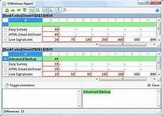 Comparing Excel Sheets Compare Spreadsheets For Excel A Powerful Add On For