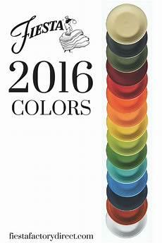 Fiesta Dishes Color Chart Claret New 2016 Fiesta Color Fiesta Dinnerware Always