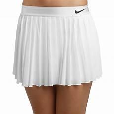 faldas kort nike court victory falda blanco negro compra