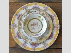 Vintage Dinnerware Patterns   Replacements, Ltd.