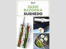 Best Sushi Making Kit   Top 6 reviewed  some sushi party