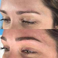 30 beautiful microblading before and after pictures from