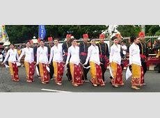 Adat Istiadat Suku Manado Minahasa