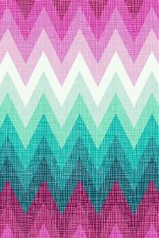 pink chevron iphone wallpaper pink mint and white ombre chevron phone wallpaper