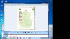 Create My Bio Data Create Biodata In Ms Word Youtube