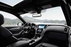 2020 infiniti q50 interior 2020 infiniti q50 review autotrader