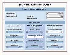 Credit Card Repayment Spreadsheet Debt Repayment Calculator Spreadsheet Spreadsheet Downloa