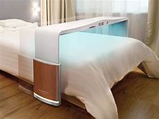 bed care table entry if world design guide