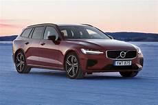 Volvo V60 Hybrid 2020 by 2020 Volvo V60 Review Autotrader