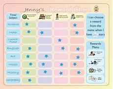 Reward Chart For Students Yoyoboko Reward Chart For Students Yoyoboko