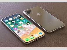 Suposta primeira foto real de novo iPhone para 2018 é