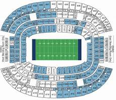 At T Cotton Bowl Seating Chart Cotton Bowl Tickets 2015 Preferred Seats