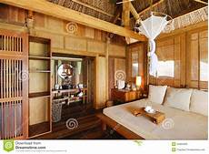 interno casa interno di una casa di legno immagine stock immagine di