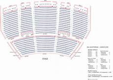 Seating Chart Hill Auditorium Arbor Michigan Theatre Seating Chart Arbor Elcho Table