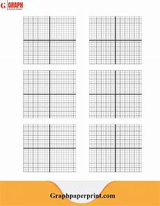 Graph Paper With Numbers Free Blank Printable Graph Paper With Numbers Graph
