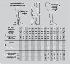 Graf Goalie Skate Sizing Chart Warrior Ritual G4 Intermediate Goalie Leg Pads Bei