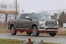 2019 dodge 3 4 ton diesel here is the 2019 ram heavy duty in trims