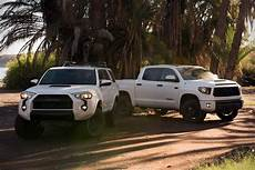 2019 toyota lineup 2019 toyota trd pro lineup hiconsumption