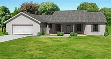 small ranch house plan two country home plan 3 bedrms 2 baths 1360 sq ft 148 1070